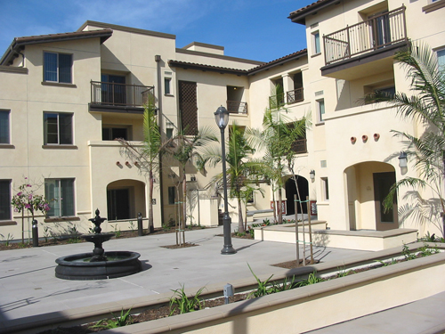New Low Income Senior Housing Opens In Bell Gardens Eastern Group Publicat