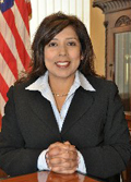 Christina Cortez, Montebello Mayor