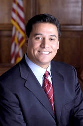 José Huizar, Los Angeles councilmember D-14