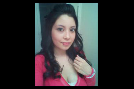 Bree'anna Guzman was 22 when she was killed in late 2011. (EGP Archive)