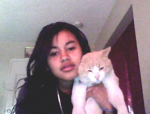 Michelle Lozano, was 17 when she was abducted and killed in 2011. (EGP Archive)