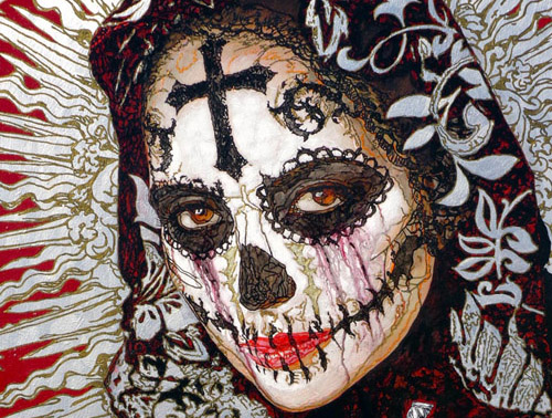 Day of the Dead Traditions Inspires New Followers