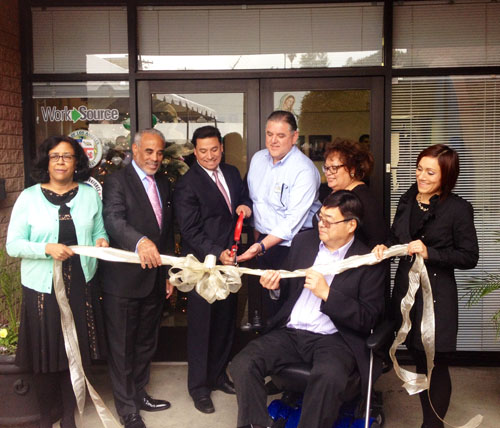 New Boyle Heights Work Center Promotes Local Jobs