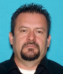 Pablo Pinto Mata, pictured, is accused of raping a 16-year-old at his Montebello business. (Montebello Police Department)