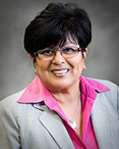 Councilwoman Luz Martinez