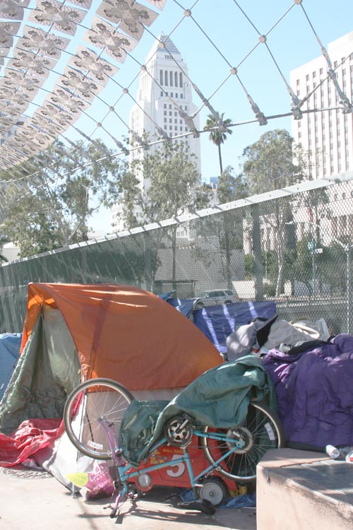 City, County Move to Tackle Homelessness