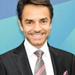 Eugenio Derbez receives star on Hollywood Walk of Fame.