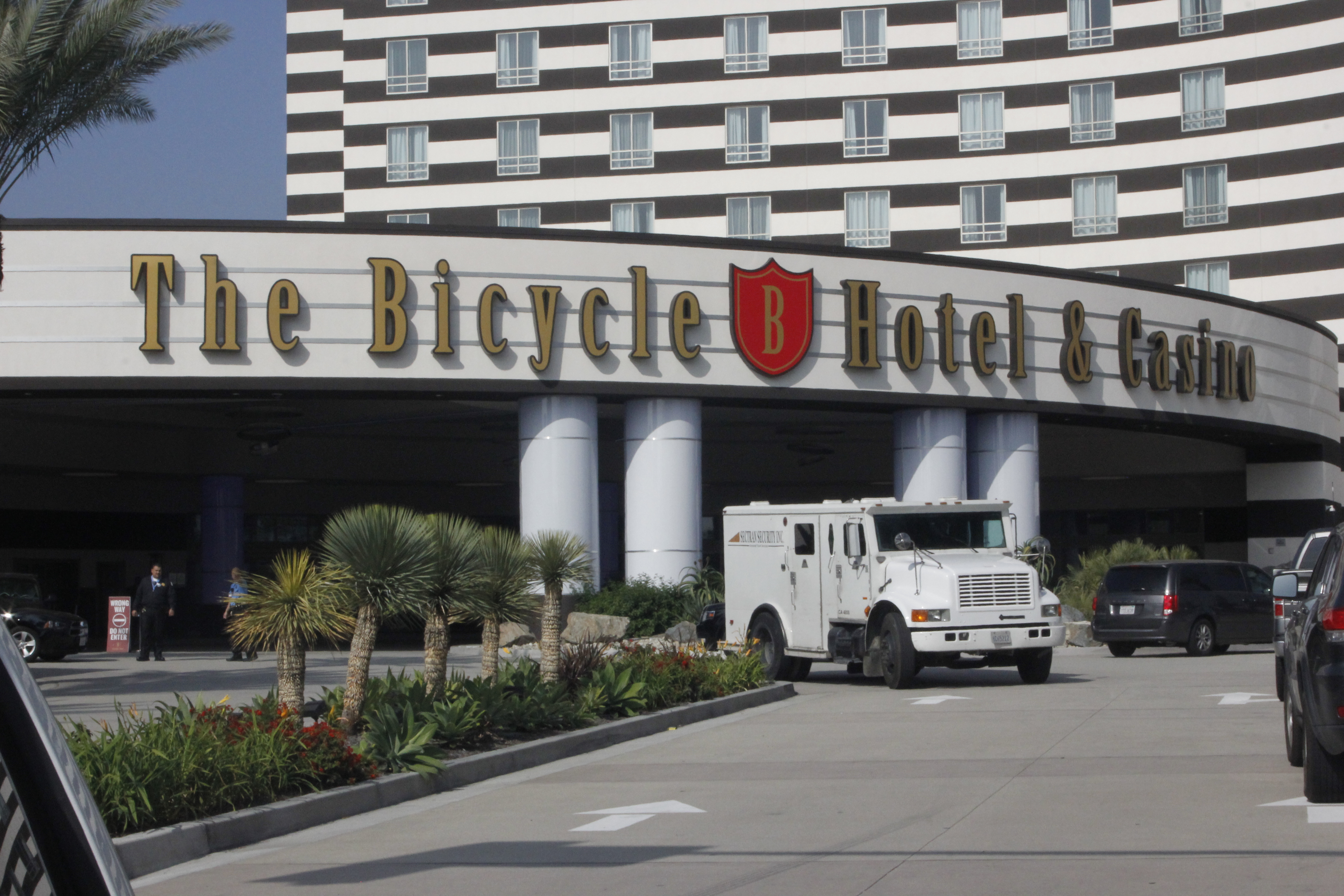 Feds Raid Bell Gardens Bicycle Casino Eastern Group Publications
