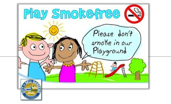 BG-Play Smoke Free Feature