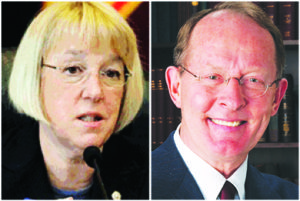 Sens. Patty Murray, (D-Wash.) and Lamar Alexander (R-Tenn.) brokered a bipartisan healthcare fix, but getting it through Congress could prove difficult.