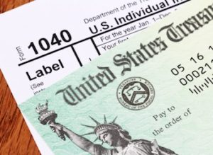 Detractors fear the debt incurred by the GOP tax bill will lead to calls down the line for cuts in Social Security, Medicare and education. (noderog/iStockphotos)