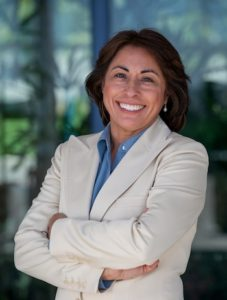 Montebello Mayor Vivian Romero