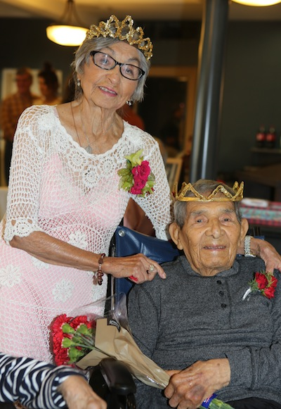 To Have and To Hold: 70 Years and Counting